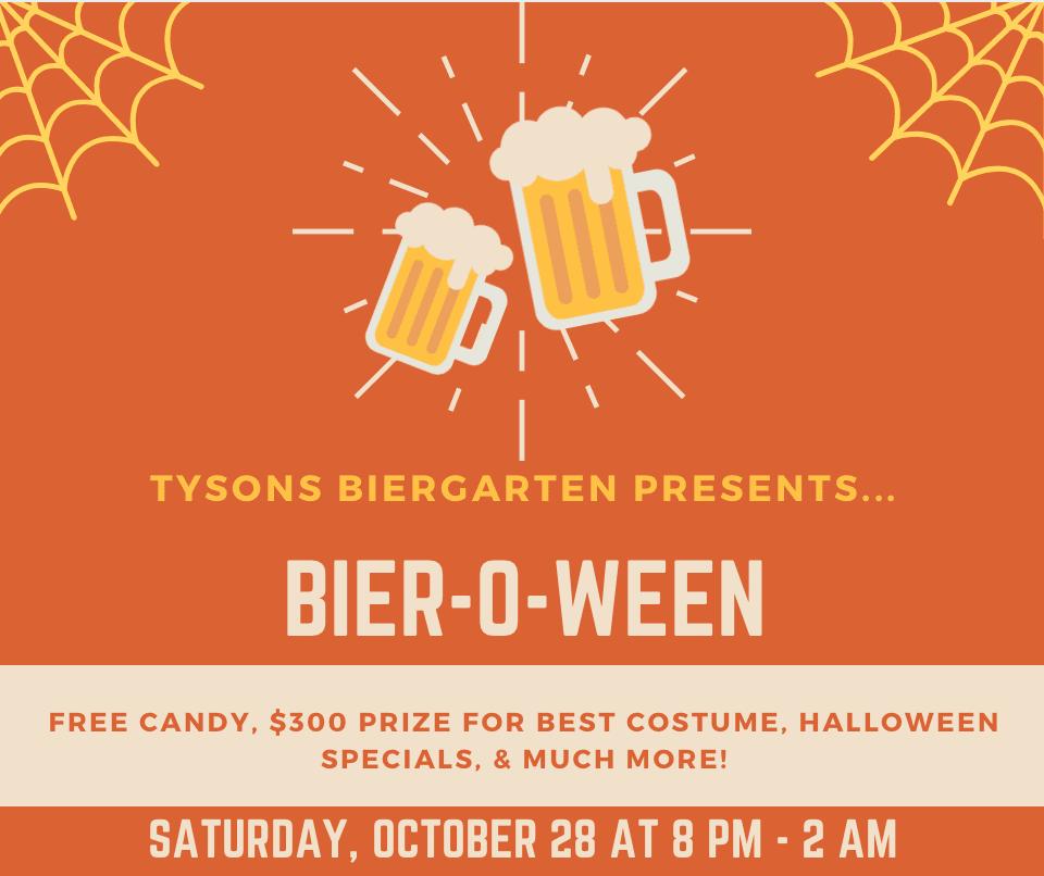 Halloween Bier.Bier O Ween