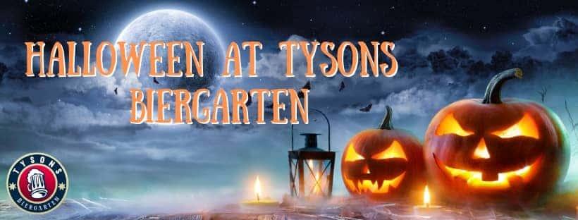 Halloween Bier.Halloween Your Complete Guide To Halloween At The Biergarten