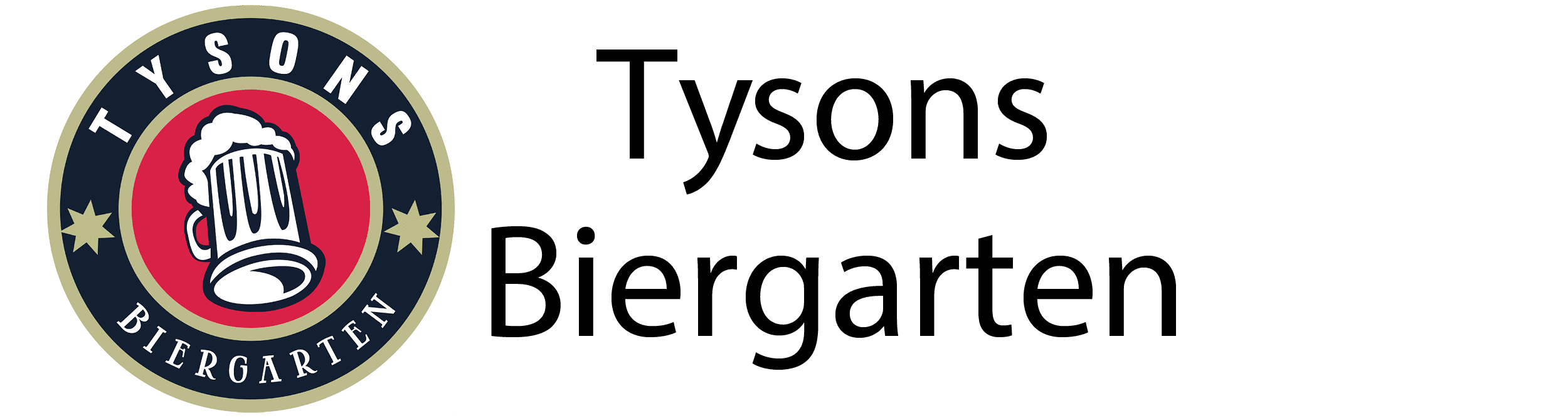 Tyson's Biergarten